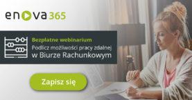 Bezpłatne webinarium dla branży rachunkowości