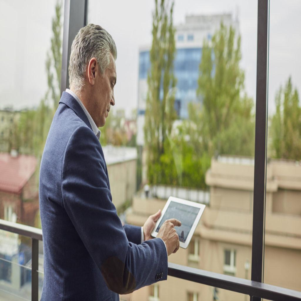 case study z wdrożeń analityki w firmie