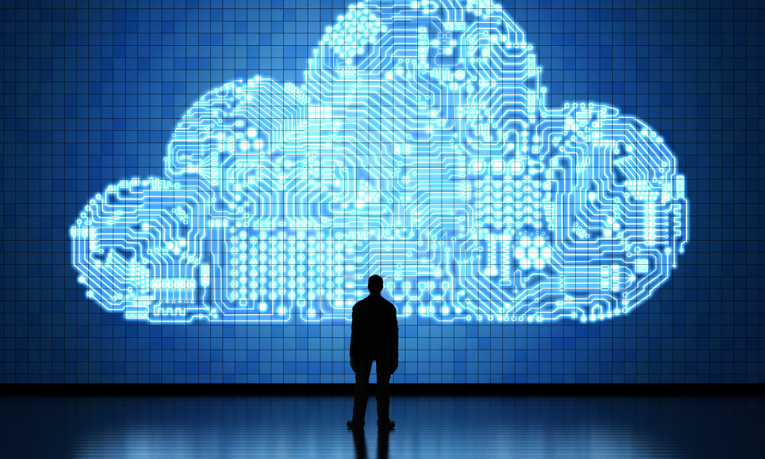 Bezpieczeństwo danych w chmurze obliczeniowej
